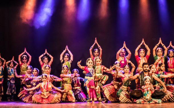 नृत्यामुळे जीवनाला लय ताल प्राप्त होते :सौ. दीपा श्रीराम लागू