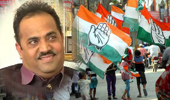 कॉंग्रेस मध्ये जाण्याच्या निर्णयावर ठाम – खा. संजय काकडे