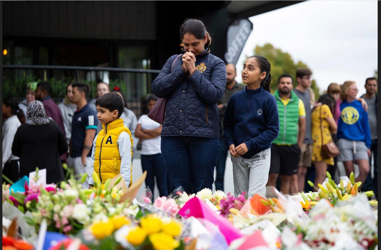 न्यूझीलंडः हल्ल्यानंतर बेपत्ता झालेल्यांमध्ये पुण्यातील एकासह 7 भारतीय
