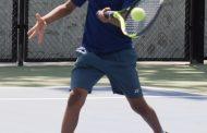10 वर्षाखालील टेनिस स्पर्धेत दिवीज पाटील, नील केळकर, नमिश हूड, ओम वर्मा यांचे विजय
