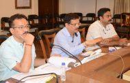 निवडणूक कालावधीत सर्व बँकांनी आयोगाच्या मार्गदर्शक सूचनांचे काटेकोरपणे पालन करावे-विभागीय आयुक्त डॉ. दीपक म्हैसेकर