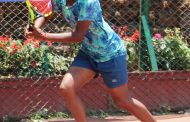 16 वर्षाखालील टेनिस स्पर्धेत प्रणव गाडगीळ, प्रज्वल तिवारी, संदेश कुरळे, रुमा गाईकैवारी, संजीवनी कुतवळ, सोनल पाटील, जिया परेरा यांचा मुख्य फेरीत प्रवेश