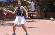 16 वर्षाखालील टेनिस स्पर्धेत संजीवनी कुतवळ, सोनल पाटील, जिया परेरा यांची आगेकूच