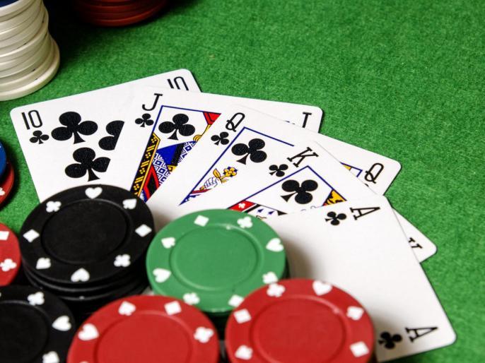 बिबवेवाडीत जुगार अड्ड्यावर छापा; २६ जण ताब्यात