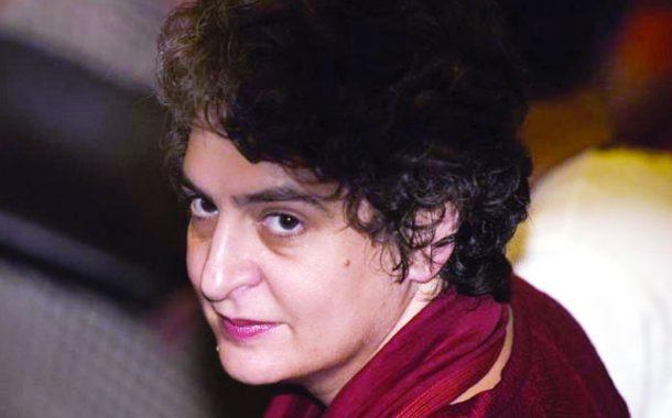 मला वाराणासीतून लढायला आवडेल: प्रियांका गांधी