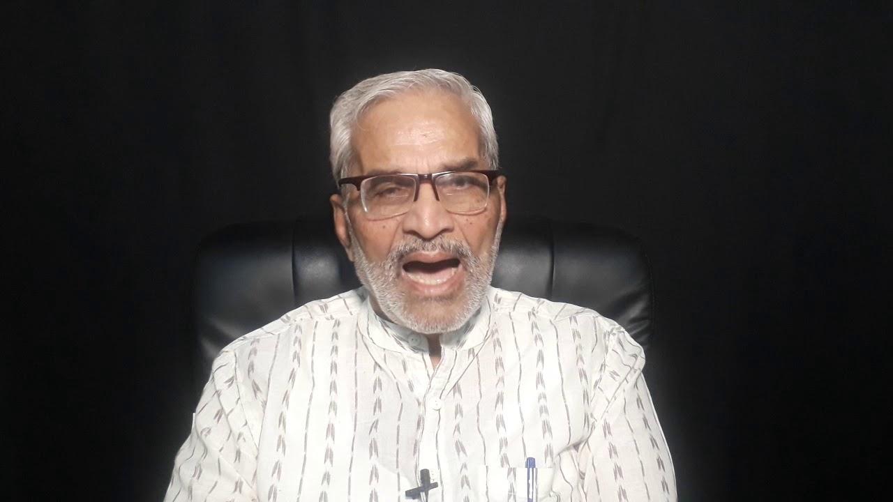 अमळनेर येथील हाणामारीमुळे भाजपतील नव्या संस्कृतीचे 'उदात्त' दर्शन  – डॉ. कुमार सप्तर्षी