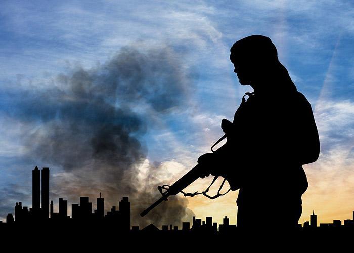 महाराष्ट्रासह ८ राज्यांत दहशतवादी हल्ला होण्याचा संशय-कर्नाटकच्या पोलिसांकडून अॅलर्ट