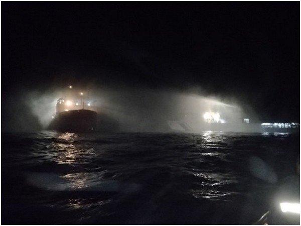 15 दहशदवादी बोटीतून भारतात ?