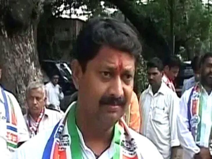 महाराष्ट्रात भीषण दुष्काळ असताना राज्याचं हक्काचं 46 टीएमसी पाणी गुजरातमध्ये पाठवले, मनसेच्या माजी आमदाराचा आरोप