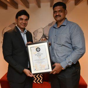 महिंद्रा हा भारतातील सर्वात आकर्षक ट्रॅक्टर ब्रँड