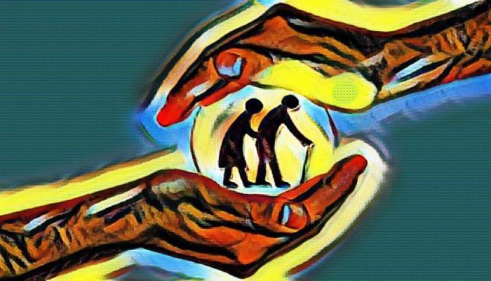 ज्येष्ठ नागरिक छळ प्रतिबंधक जागृती दिनानिमित्त कार्यक्रम