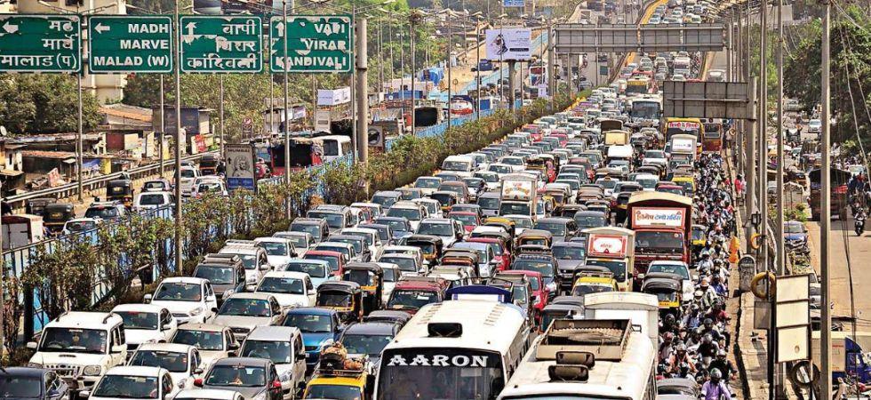 जगातल्या सर्वाधिक ट्रॅफिक असलेल्या 403 शहरांमध्ये; मुंबई नंबर-1, तर दिल्ली चौथ्या स्थानावर...