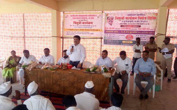 एक दिवसीय त्रिसुत्री उपक्रमात 11 गावांमध्ये 553 कामे पूर्ण – महावितरणची पुणे ग्रामीणमध्ये धडक मोहीम