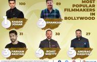 करण जोहर बनला 2019चा सर्वाधिक लोकप्रिय भारतीय फिल्ममेकर !