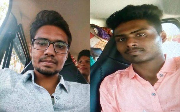 पोलिस कॉन्सटेबलने आपल्या दोन सावत्र मुलांवर झाडल्या गोळ्या, दोघांचा मृत्यू