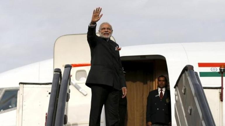 दुसऱ्यांदा पीएम झाल्यावर मोदींचा पहिला विदेश दौरा आज मालदीवला....