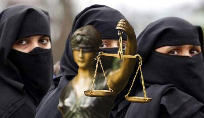 तिहेरी तलाक द्वारे घटस्फोटाला प्रतिबंध:मुस्लीम महिला विधेयक 2019 ला मंजुरी