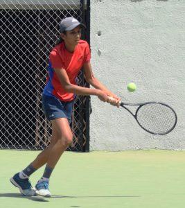 पीएमडीटीए ज्युनियर टेनिस लीग स्पर्धेत  विपार स्पिडिंग चिताज संघाचा बाद फेरीत प्रवेश