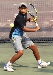 पीएमडीटीए ज्युनियर टेनिस लीग स्पर्धेत कोद्रे फार्म्स रोअरिंग लायन्स संघाचा बाद फेरीत प्रवेश