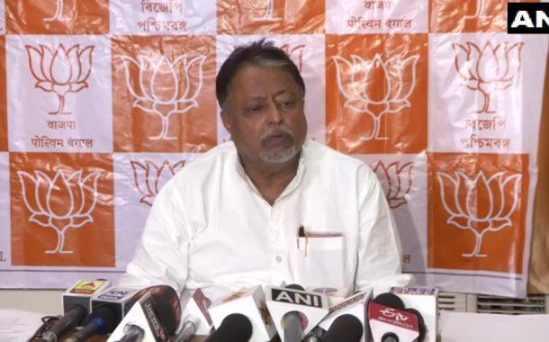 प. बंगालमधील विरोधीपक्षांचे १०७ आमदार भाजपात होणार दाखल