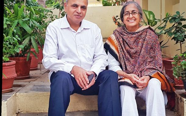 डॉ. गणेश देवी व डॉ. सुरेखा देवींना महापालक सन्मान पुरस्कार जाहीर