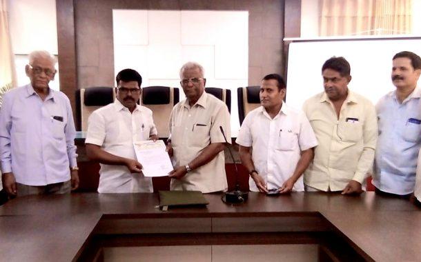 असोसिएशन स्मॉल अँड मिडीयम न्यूज पेपर्स ऑफ इंडिया संघटनेच्या सातारा जिल्हाध्यक्षपदी खंडु इंगळे
