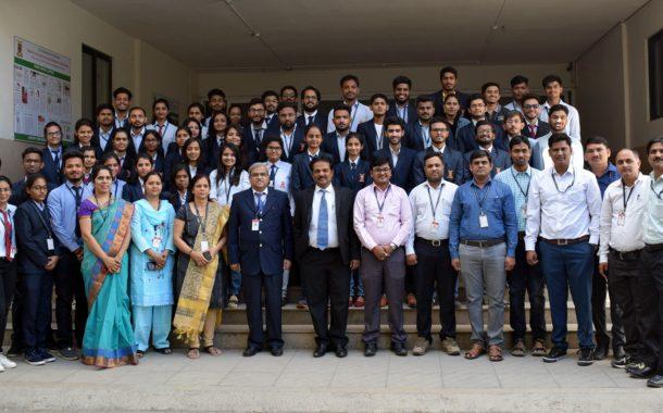केजे शिक्षण संस्थेतील विद्यार्थांना राष्ट्रीय, आंतराष्ट्रीय कंपन्यांत नोकरी