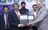 आयडीबीआय बँकेची द न्यू इंडिया अश्युरन्स कंपनी लिमिटेडसोबत कॉर्पोरेट एजन्सी भागीदारी