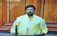 महाराष्ट्रात राष्ट्रपती राजवट लागू करा -खा. बापट (व्हिडीओ)