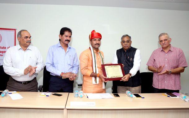 भारताच्या औद्योगिक विकासामध्ये पुणे जिल्ह्याचे भरीव योगदान -संजय  (बाळा) भेगडे