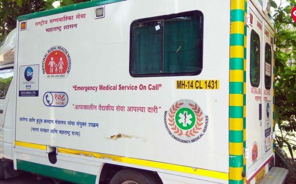 १०८ ही सेवा-राज्यात ९३७ रुग्णवाहिका कार्यरत; आतापर्यत ४२.४५ लाख रुग्णांना मिळाले जीवनदान