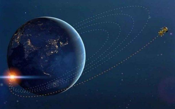 चंद्रयान-2 ने पार केला मोठा टप्पा; चंद्राच्या कक्षेत प्रवेश करण्यात यशस्वी, 7 सप्टेंबरला चंद्रावर उतरणार
