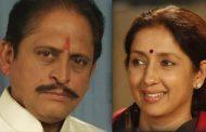'मीडियम स्पाइसी' मध्ये दिसणार नीना कुळकर्णी आणि रवींद्र मंकणी एकत्र