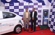 टाटा पॉवर आणि टाटा मोटर्स एकत्र येऊन भारतातील इलेक्ट्रिक दळणवळणाला देणार चालना