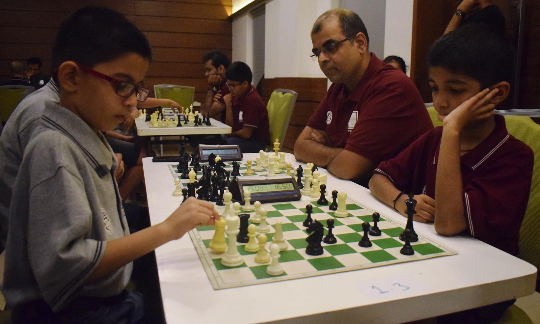 पीवायसी बुद्धिबळ लीग 2019 स्पर्धेत  मराठा वॉरियर्स संघाचा सलग दुसरा विजय