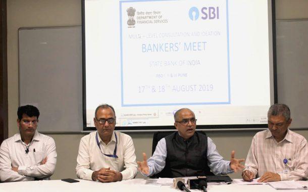 स्टेट बँक शाखा पातळीवर सेवा सुधारणेला देणार प्राधान्य-जी. रवींद्रनाथ