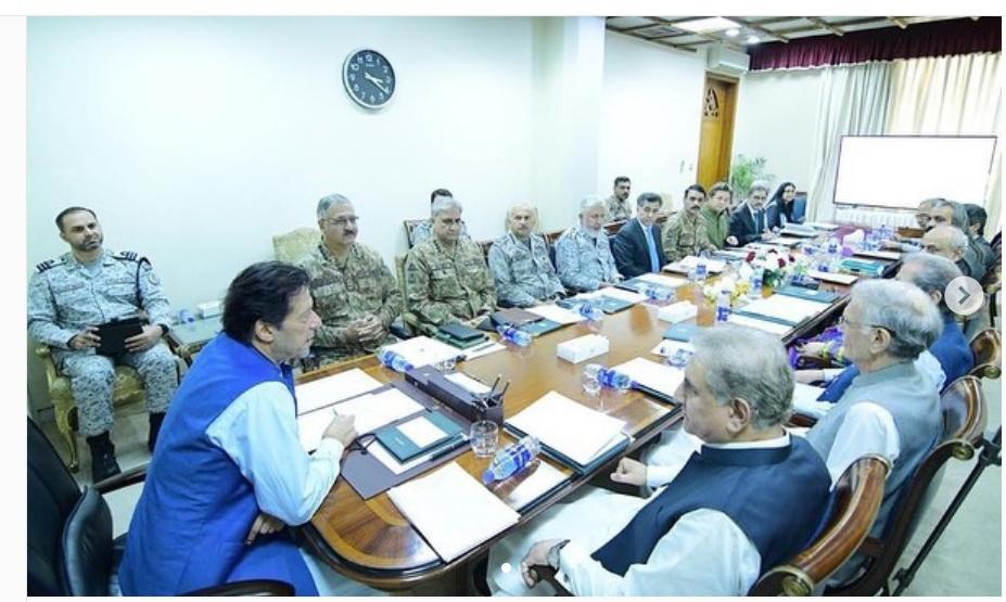 कलम 370/ पाकिस्तानने भारतासोबतचे राजकीय संबंध तोडले, भारतीय उच्चायुक्तांना परत पाठवून द्विपक्षीय व्यापार केला बंद