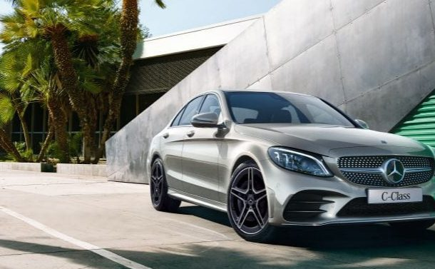 मर्सिडीज-बेंझने सादर केली कार खरेदी करण्याची 'विशबॉक्स' ऑफर