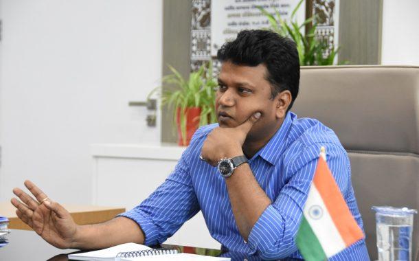 प्रधानमंत्री किसान मानधन योजनेच्या नोंदणी प्रक्रियेला प्रारंभ- जिल्हाधिकारी राम