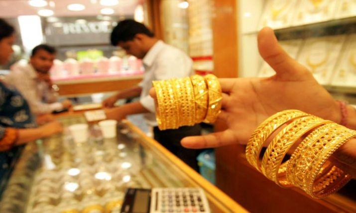 भारतात सोन्याचा भाव 40 हजार,पाकिस्तानात प्रतितोळा सोने 80 हजार रुपयांच्या पार