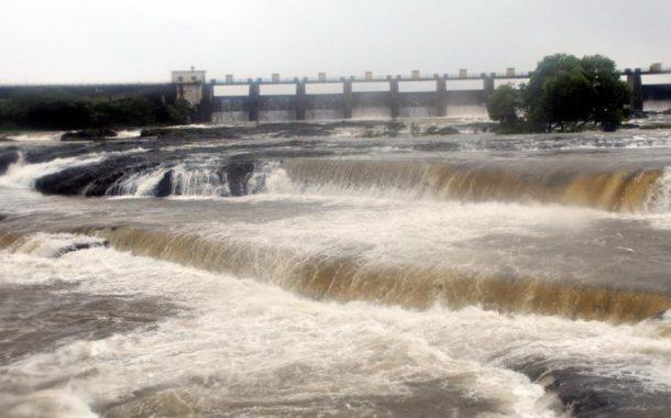 खडकवासल्यातून ४१ हजार ६२४ क्युसेस  एवढ्या पाण्याचा विसर्ग