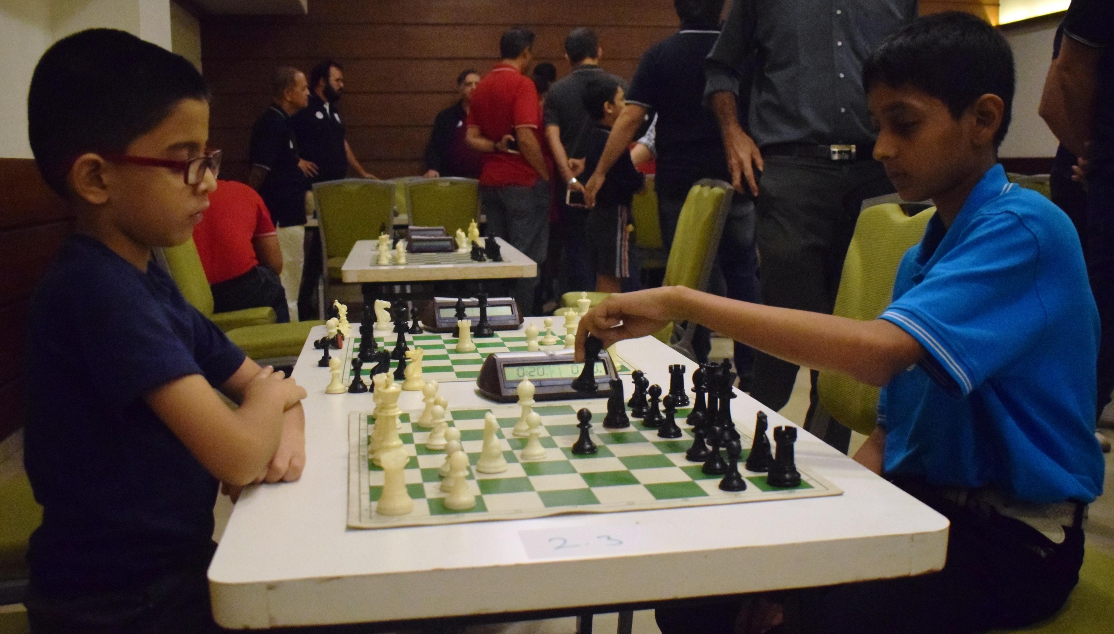 पीवायसी बुद्धिबळ लीग 2019 स्पर्धेत गोल्डन किंग, द बिशप्स चेक संघांचा दुसरा विजय