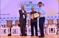 टाटा पॉवरने १०व्या सीआयआय एनकॉन ऊर्जा संवर्धन पुरस्कार सोहळ्यामध्ये प्राप्त केला पुरस्कार