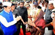 मराठवाड्यातील गावागावांपर्यंत पाणी पोहोचविणार- मुख्यमंत्री देवेंद्र फडणवीस यांची ग्वाही