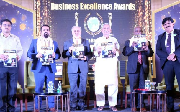 'जीआयबीएफ'मुळे स्थानिक उद्योगांना जागतिक बाजारपेठेत संधी : शाहू महाराज