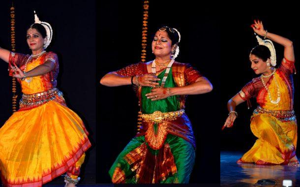 समूह नृत्याने एकल नृत्य हरविण्याचा धोका: मनीषा साठे