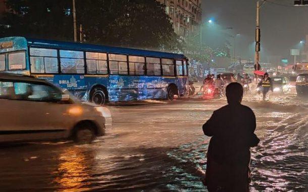 पुण्यात आणखी पाच दिवस पाऊस..टांगेवाला सोसायटीत 10 जणांचा मृत्यू; पाच मृतदेह सापडले