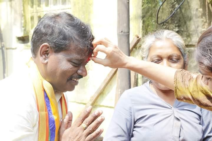 कँटोन्मेंट मधून काँग्रेसला पराभवाचा धक्का -सुनील कांबळे विजयी