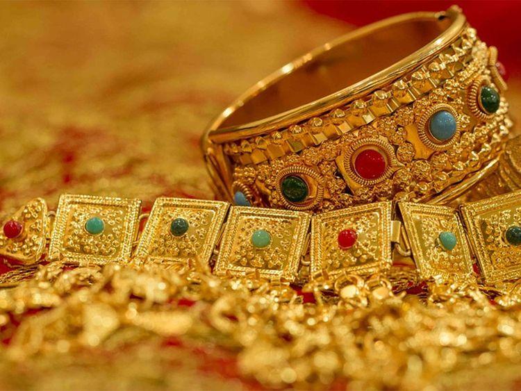 धनत्रयोदशीला देशात ३० टन सोने विक्री