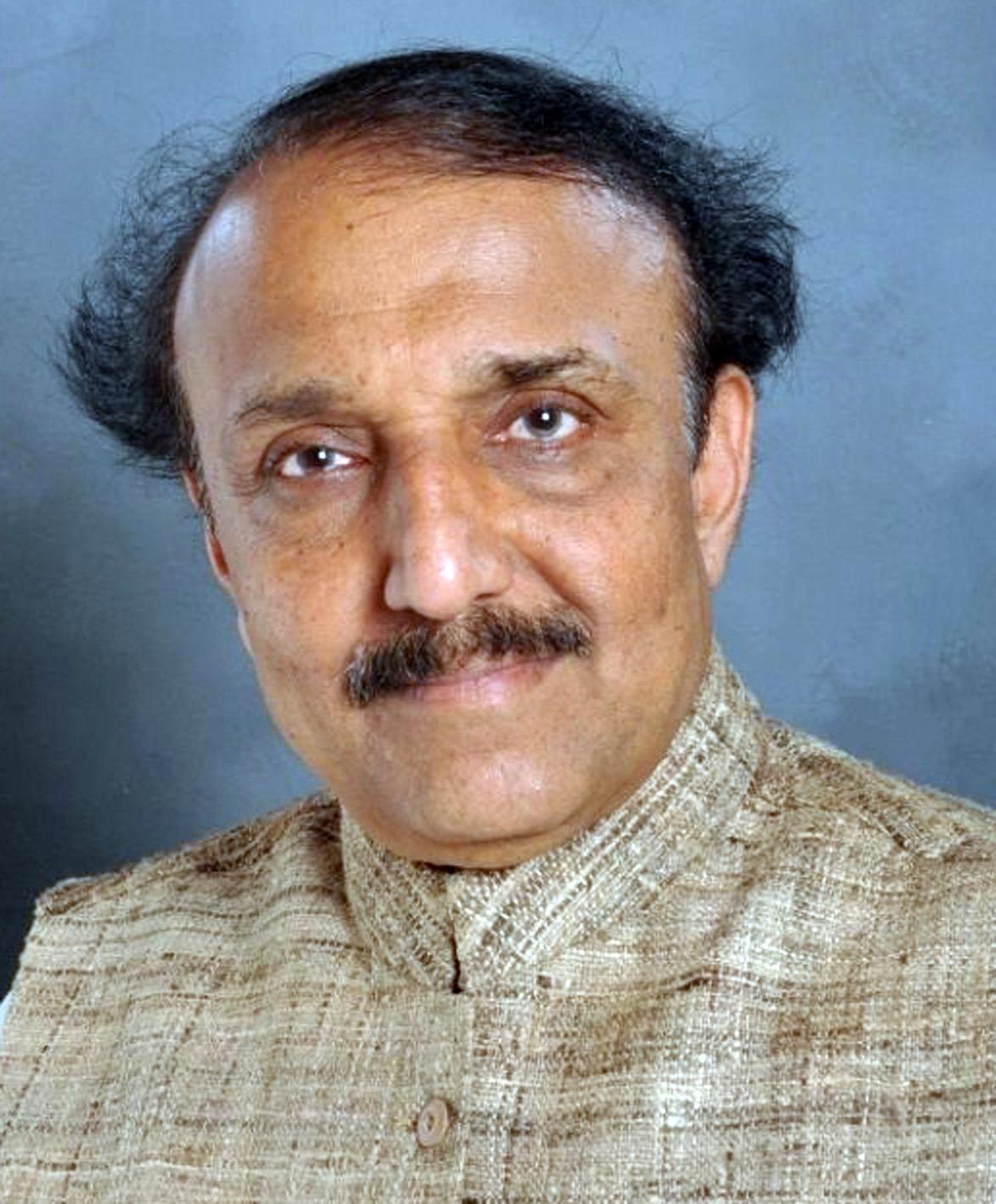 महाराष्ट्र काँग्रेस प्रदेश प्रवक्तेपदी गोपाळ तिवारी यांची नियुक्ती